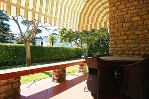 Villa Amelia : Вид снаружи