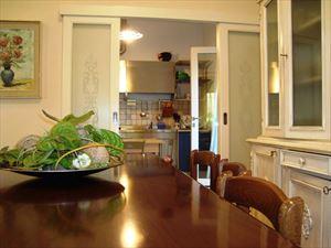 Villa Amelia : Dining room