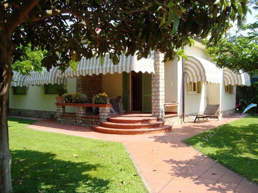 Villa Amelia - Villa singola Marina di Pietrasanta