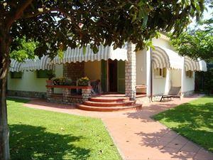 Villa Amelia: Отдельная вилла Марина ди Пьетрасанта