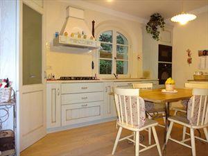 Villa Angelina : Кухня
