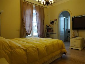 Villa Angelina : хозяйская спальня
