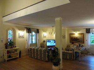 Villa Angelina : Интерьер