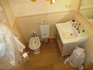 Villa Angelina : Ванная комната
