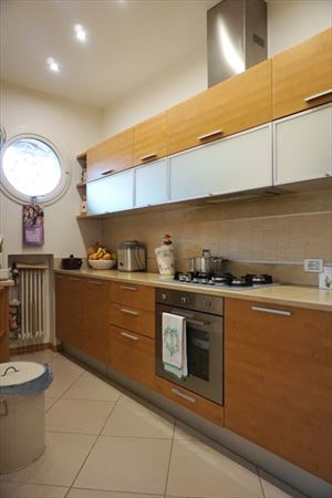 Villa Annetta : Kitchen