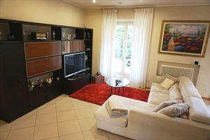 Villa Annetta : Salotto