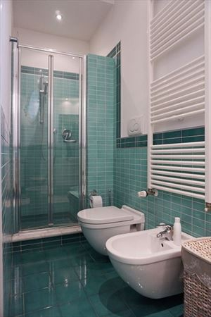 Villa Annetta : Bathroom
