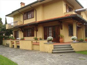 Villa Annita : Outside view