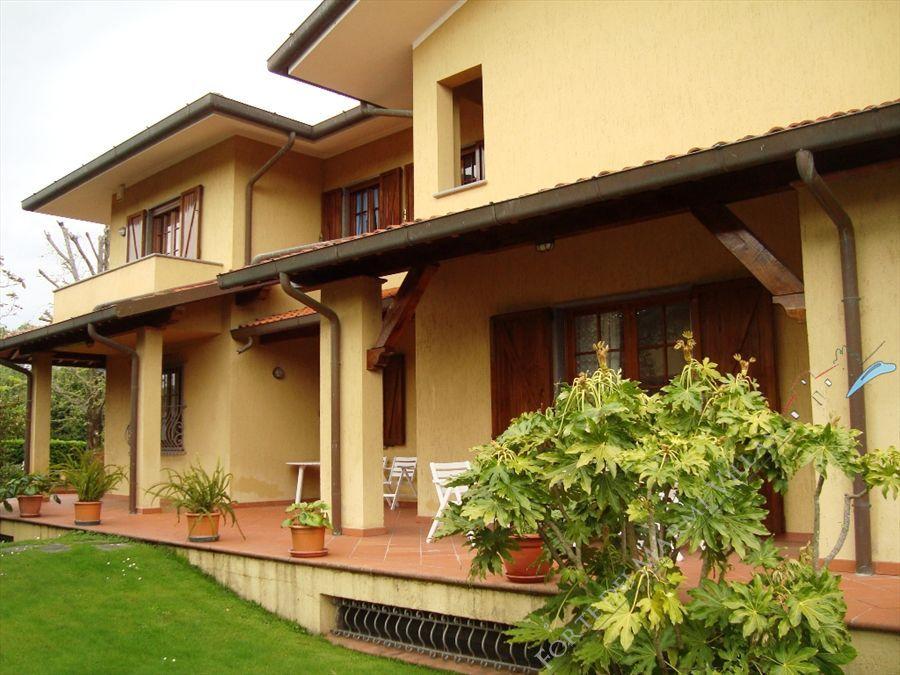Villa Annita - Detached villa Forte dei Marmi