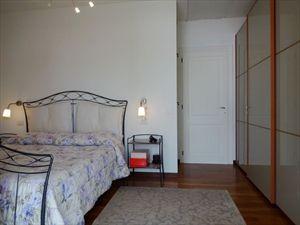 Villa  Arcobaleno  : master bedroom