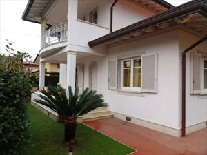 Villa  Arcobaleno  : Outside view