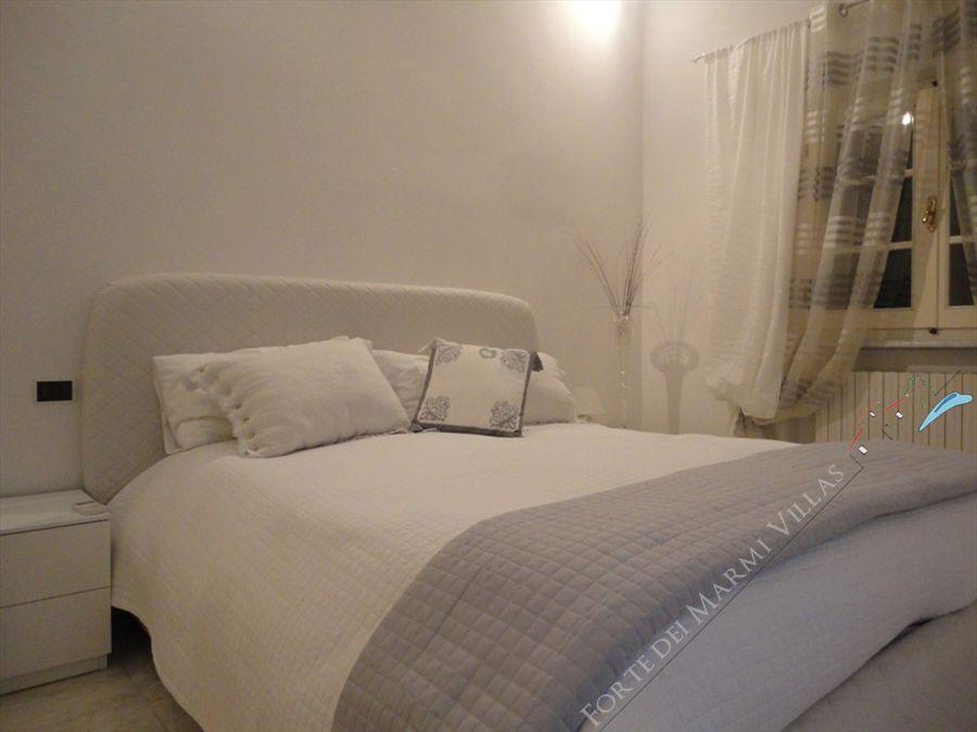 Villa Azalea : Camera matrimoniale