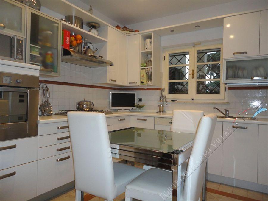 Villa Azalea : Cucina