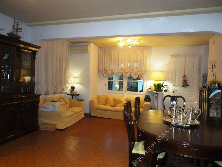 Villa Azalea : Salotto