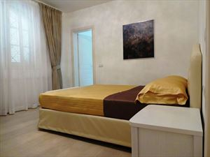 Villa Azzurra  : Camera matrimoniale