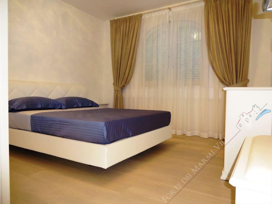 Villa Azzurra  : Double room