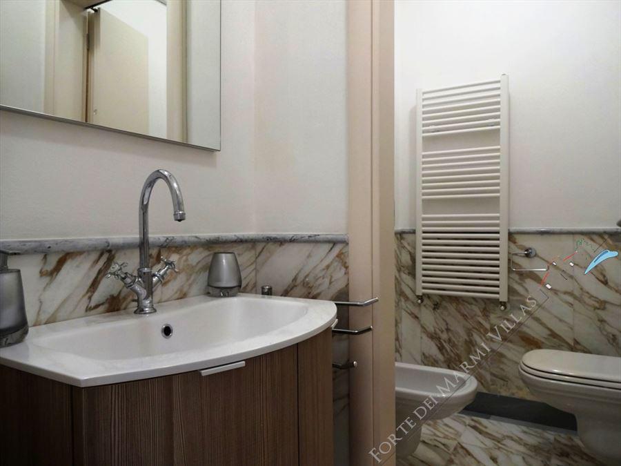 Villa Azzurra  : Bathroom
