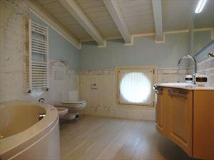 Villa Azzurra  : Ванная комната