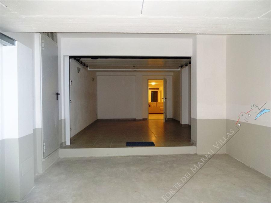 Villa Azzurra  : Inside view