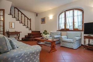 Villa Bella Donna Sud  : Гостиная
