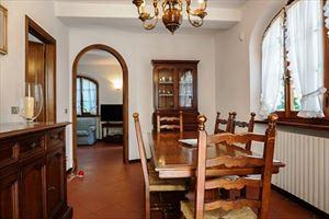 Villa Bella Donna Sud  : Столовая