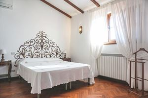 Villa Bella Donna Sud  : Double room