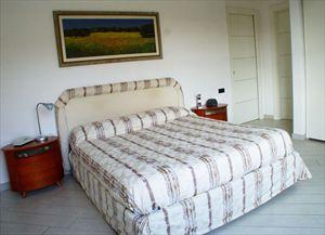 Villa Bella : Double room