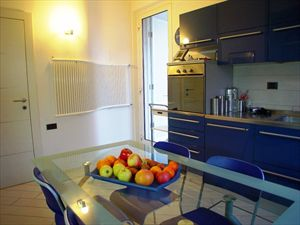 Villa Bella : Kitchen