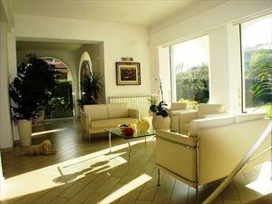 Villa Bella : Salone