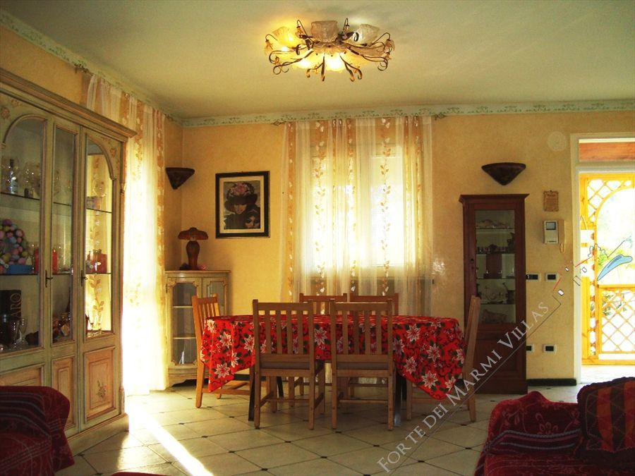 Villa Bellavista  Toscana  : Living room