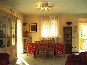 Villa Bellavista  Toscana  : Гостиные