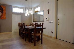 Villa Benedetta : Интерьер