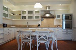 Villa Benigni  : Кухня