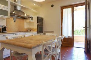 Villa Benigni  : Kitchen