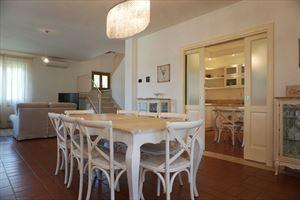 Villa Benigni  : Гостиная