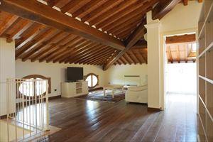 Villa Benigni  : Зона отдыха