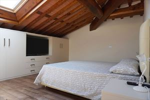 Villa Benigni  : Double room