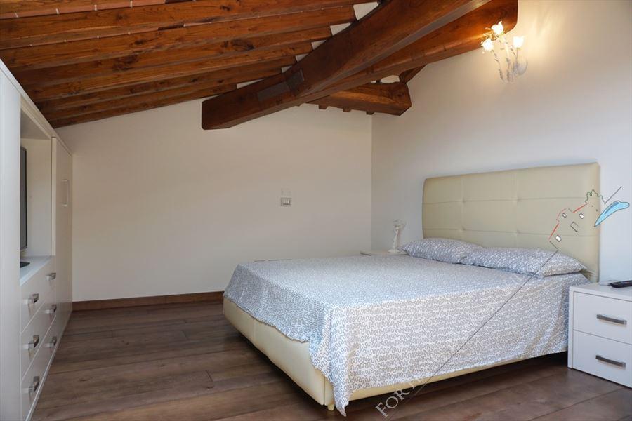 Villa Benigni  : Camera matrimoniale