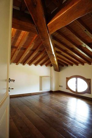 Villa Benigni  : Vista interna