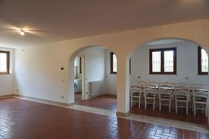 Villa Benigni  : Taverna o cantina