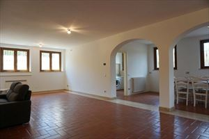 Villa Benigni  : цокольный этаж