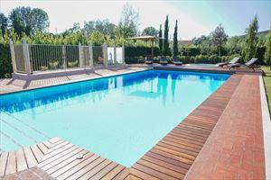 Villa Benigni  : Swimming pool