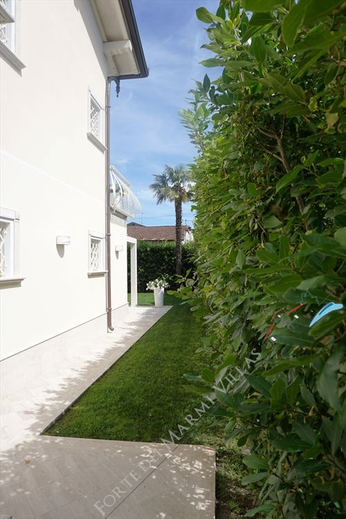 Villa Bianca : Vista esterna