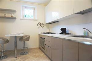 Villa Bianca : Kitchen