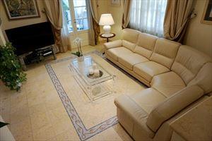 Villa Bijou : Lounge