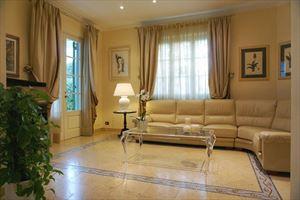Villa Bijou : Гостиная