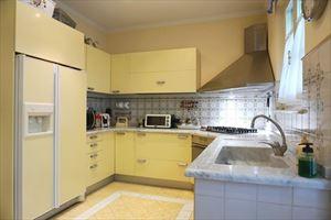 Villa Bijou : Кухня