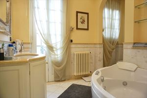 Villa Bijou : Ванная комната