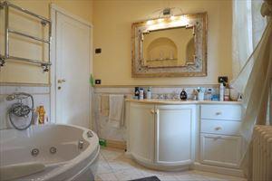 Villa Bijou : Bathroom