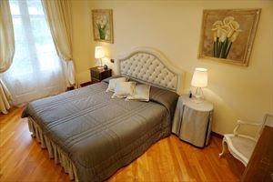 Villa Bijou : Double room